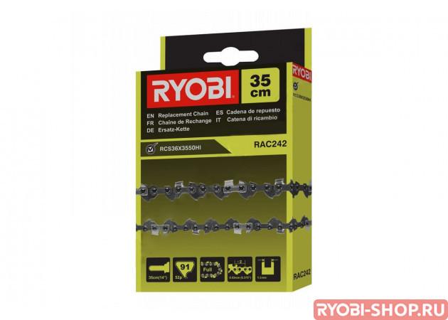 RAC242 5132002712 в фирменном магазине Ryobi