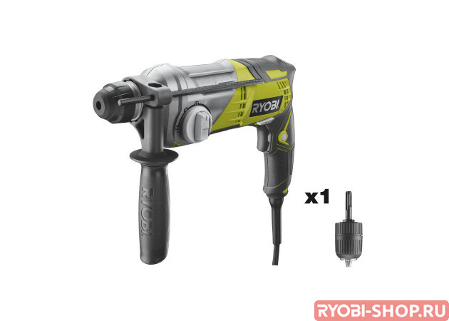 RSDS680-K 5133002444 в фирменном магазине Ryobi