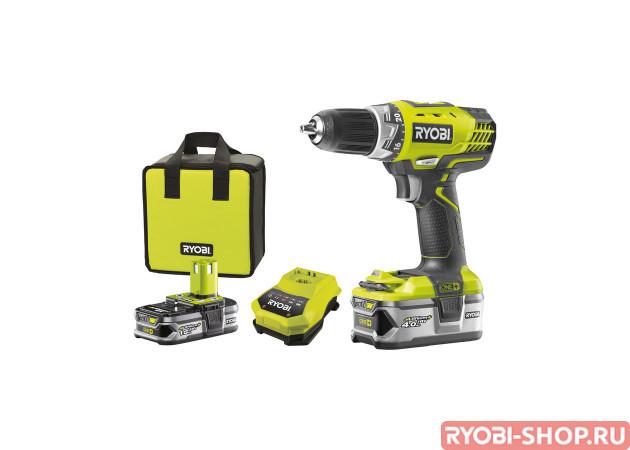 RCD18-LL99S 5133002177 в фирменном магазине Ryobi