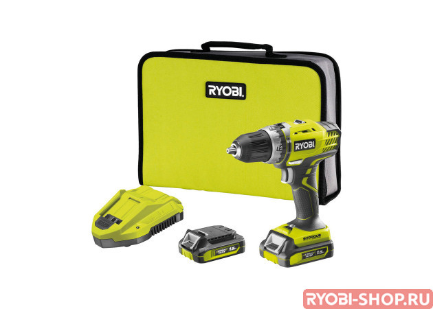 R14DDE-LL15S ONE+ 5133001900 в фирменном магазине Ryobi