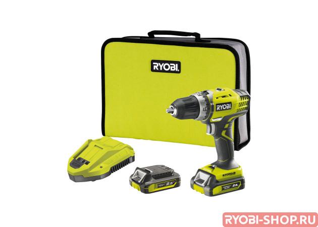 R14DDE-LL25S ONE+ 5133002212 в фирменном магазине Ryobi