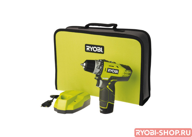 R12DD-L13S 5133001800 в фирменном магазине Ryobi