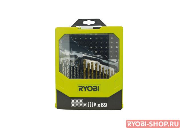 RAK69MiX 5132002687 в фирменном магазине Ryobi
