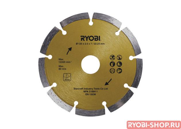 AGDD125A1 5132002530 в фирменном магазине Ryobi