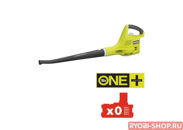 OBL1802-0 5133000731 в фирменном магазине Ryobi
