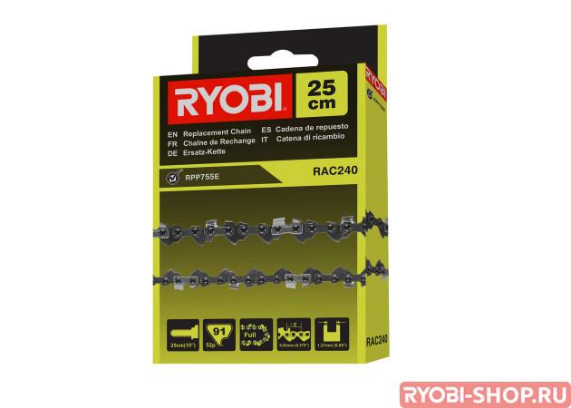 RAC240 5132002715 в фирменном магазине Ryobi