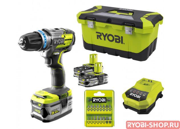 R18PDBL-LL515T/17 ONE+ 5133002781 в фирменном магазине Ryobi