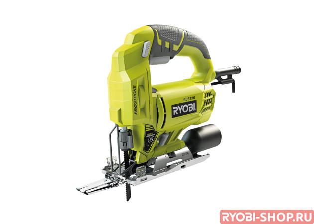 RJS720-G 5133002223 в фирменном магазине Ryobi