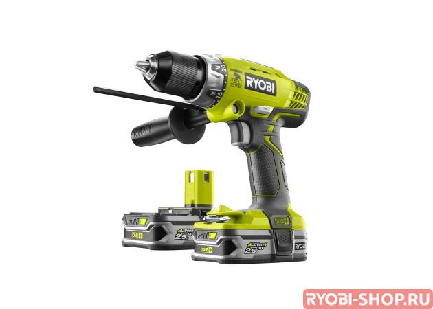 R18PD-LL25S ONE+ 5133002480 в фирменном магазине Ryobi