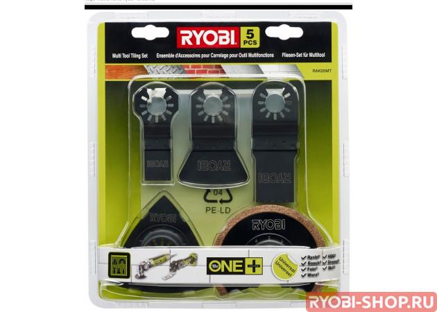 RAK05MT 5132002787 в фирменном магазине Ryobi