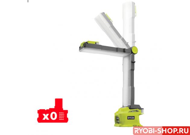 R18ALF-0 ONE+ 5133002304 в фирменном магазине Ryobi