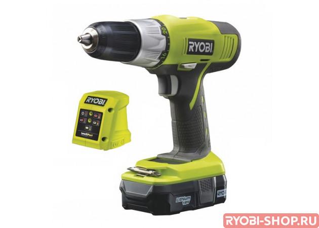 R18DDP-L13G ONE+ 5133002402 в фирменном магазине Ryobi