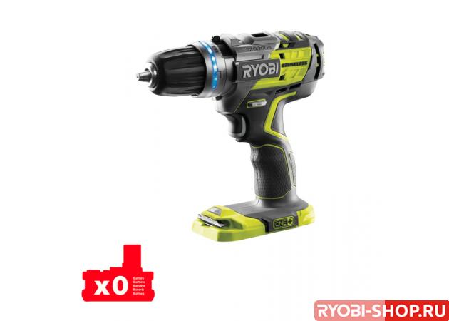 R18PDBL-0 ONE+ 5133002438 в фирменном магазине Ryobi