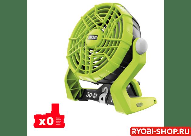 R18F-0 ONE+ 5133002612 в фирменном магазине Ryobi