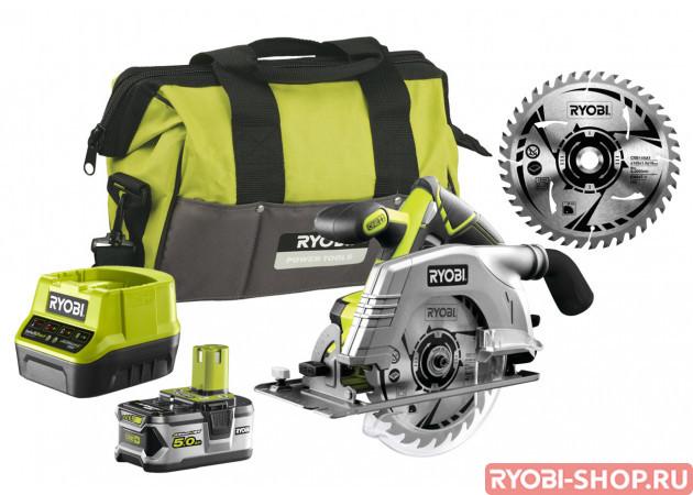 R18CS-L50S ONE+ 5133006927 в фирменном магазине Ryobi