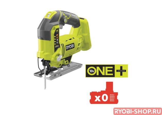 R18JS-0 ONE+ 5133002158 в фирменном магазине Ryobi