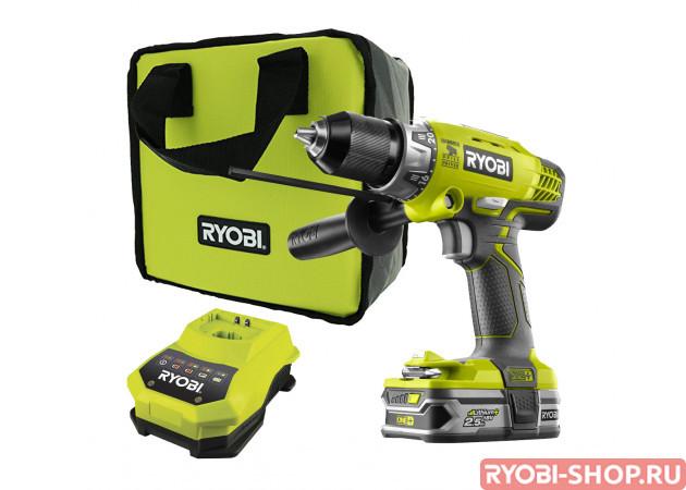 R18PD-L25S ONE+ 5133002636 в фирменном магазине Ryobi