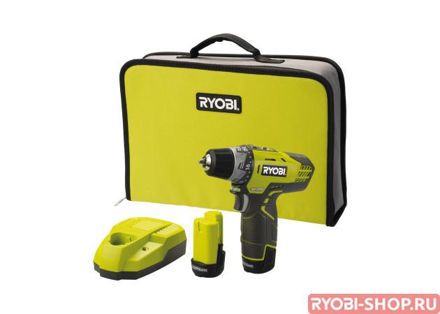 R12DD-LL13S 5133001802 в фирменном магазине Ryobi