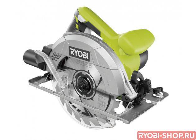 RCS1400-K2B 5133002926 в фирменном магазине Ryobi