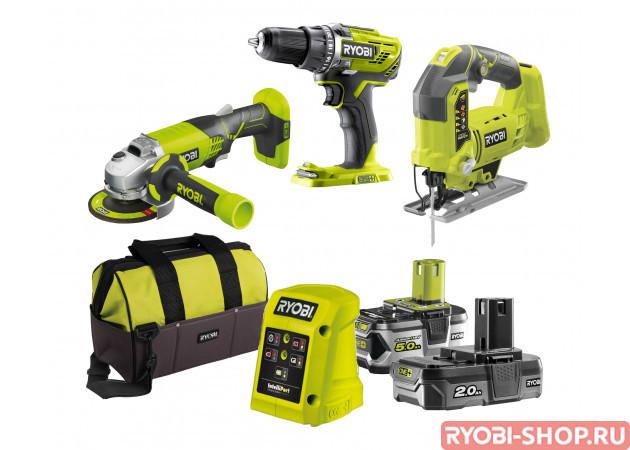 R18AGJS3-252S ONE+ 5133000342 в фирменном магазине Ryobi