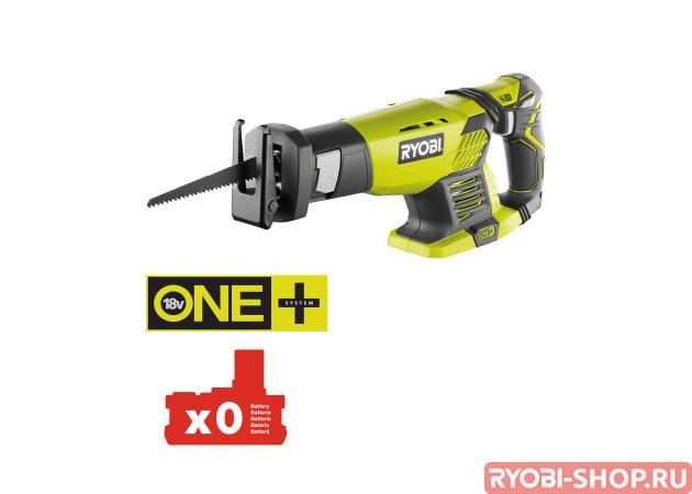 RRS1801M-0 ONE+ 5133001162 в фирменном магазине Ryobi