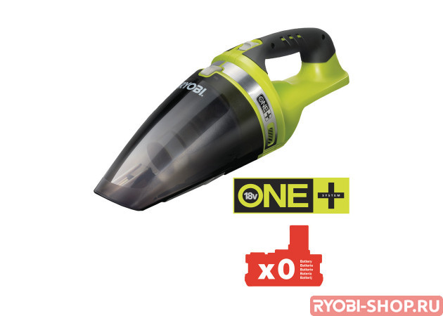 CHV182M-0 ONE+ 5133000077 в фирменном магазине Ryobi