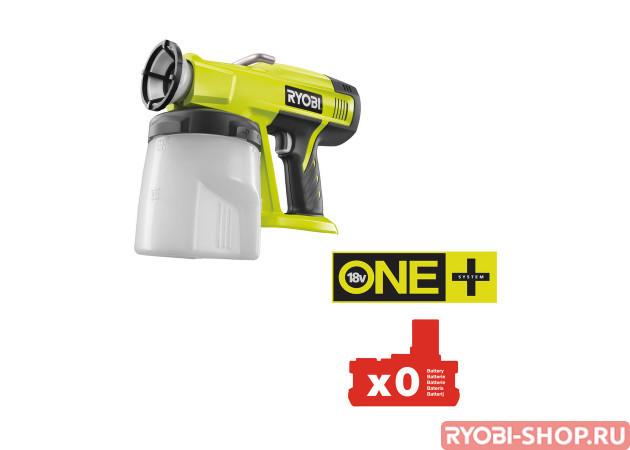 P620-0 ONE+ 5133000155 в фирменном магазине Ryobi