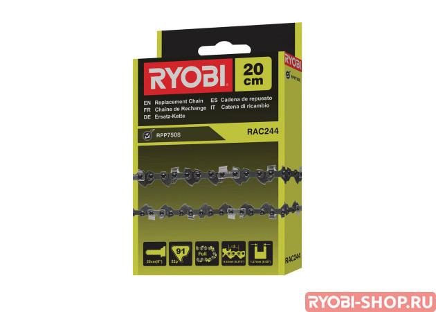 RAC244 5132002717 в фирменном магазине Ryobi