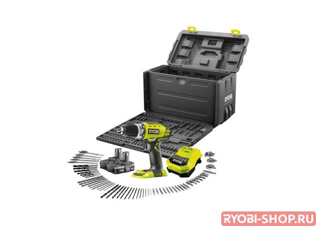 RCD1802-LL13X ONE+ 5133002063 в фирменном магазине Ryobi