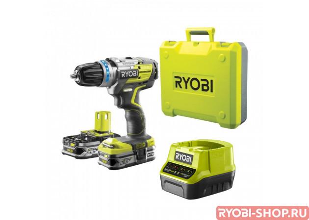 R18DDBL-225B ONE+ 5133003611 в фирменном магазине Ryobi