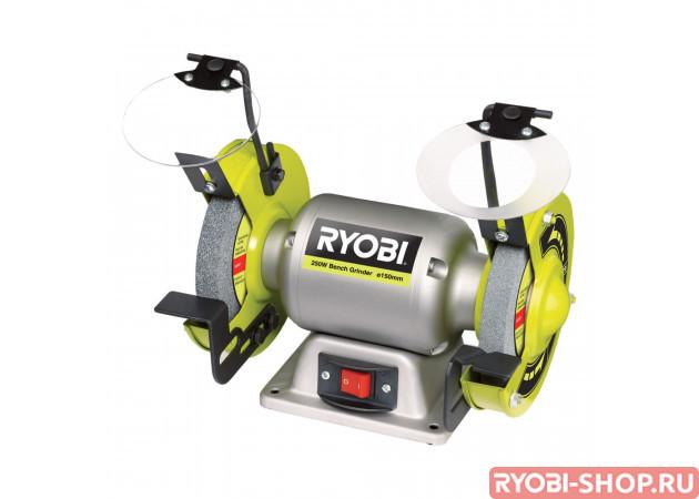 RBG6G 5133002856 в фирменном магазине Ryobi