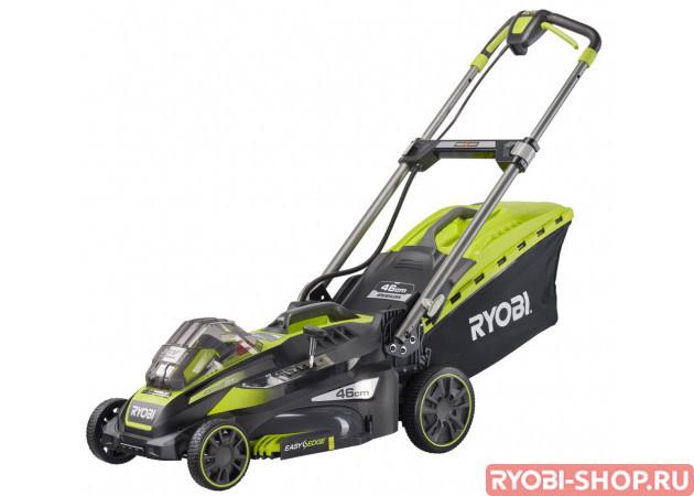 RLM36X46H5P 5133002811 в фирменном магазине Ryobi