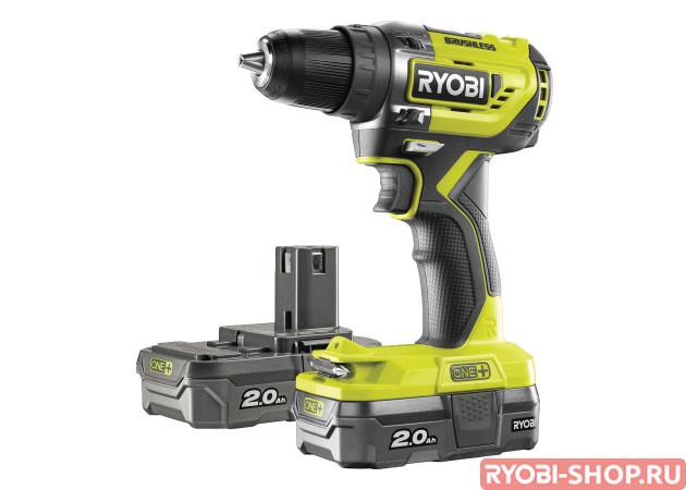 R18DD5-220S ONE+ 5133003733 в фирменном магазине Ryobi