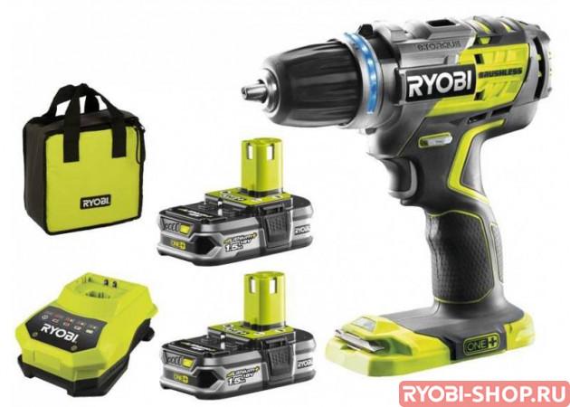R18DDBL-LL15S ONE+ 5133002532 в фирменном магазине Ryobi