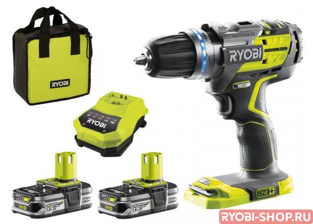 R18PDBL-LL15S ONE+ 5133002534 в фирменном магазине Ryobi