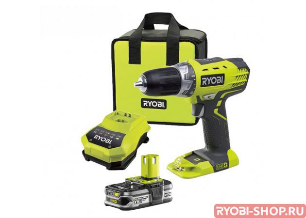 RCD18021L ONE+ 5133001930 в фирменном магазине Ryobi