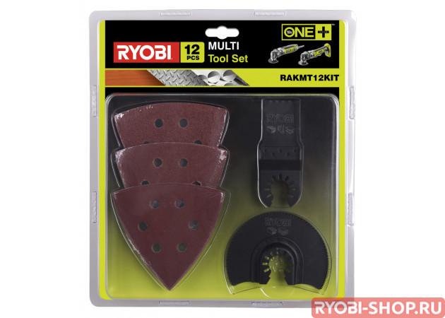 RAKMT12KIT 5132003928 в фирменном магазине Ryobi