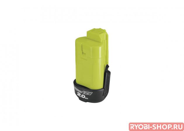 BSPL1220 (12В; 2А*ч; Li-Ion) 5133005088 в фирменном магазине Ryobi