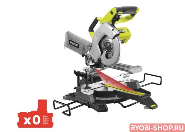 R18MS216-0 5133003597 в фирменном магазине Ryobi