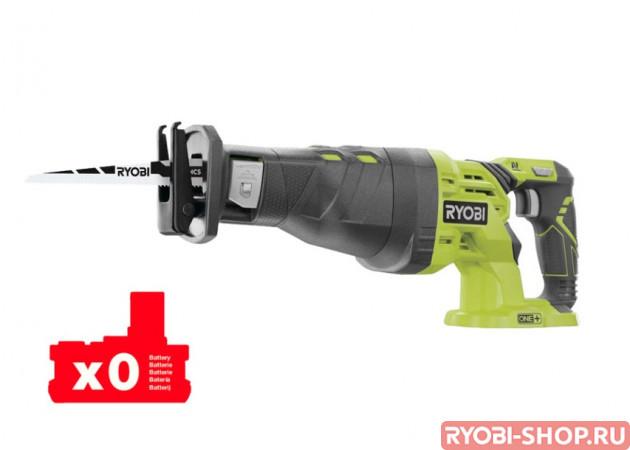 R18RS-0 ONE+ 5133002637 в фирменном магазине Ryobi