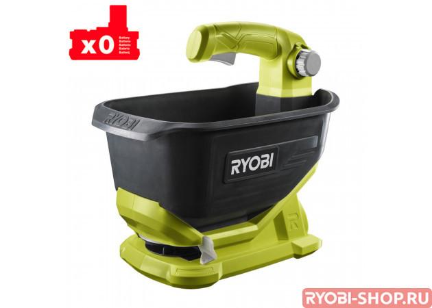 OSS1800 ONE+ 5133003729 в фирменном магазине Ryobi