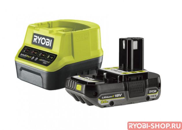 RC18120-120C ONE+ 5133005090 в фирменном магазине Ryobi