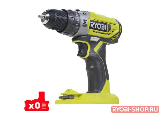 R18PD2-0 ONE+ 5133003815 в фирменном магазине Ryobi