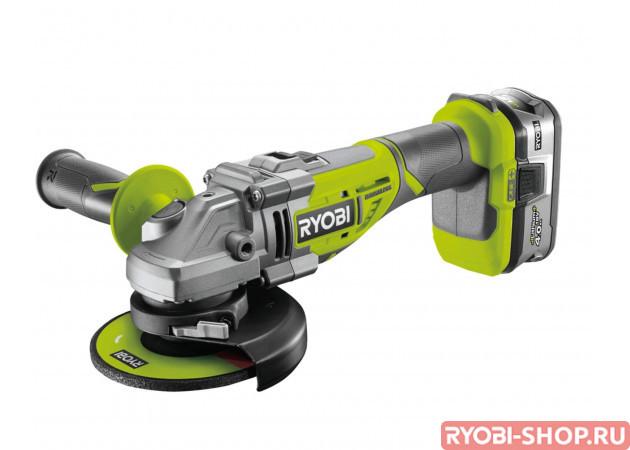 R18AG7-140S ONE+ 5133004231 в фирменном магазине Ryobi