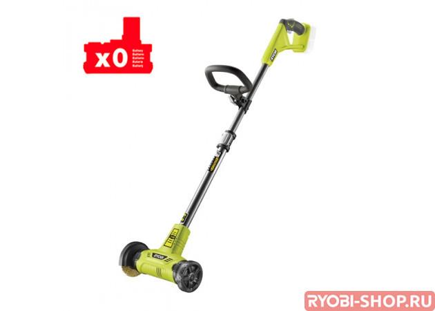 RY18PCA-120 ONE+ 5133004728 в фирменном магазине Ryobi