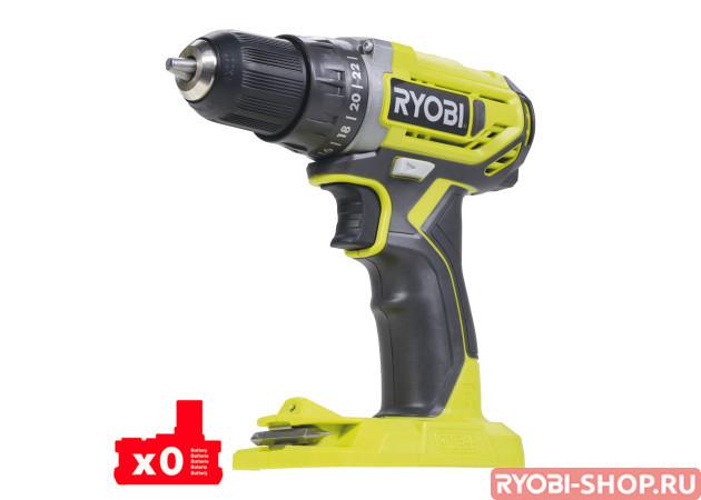R18DD2-0 5133003816 в фирменном магазине Ryobi