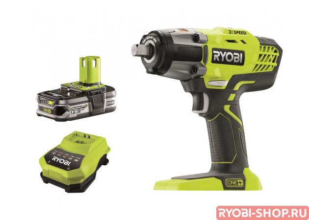 R18IW3-L15S ONE+ 5133002476 в фирменном магазине Ryobi