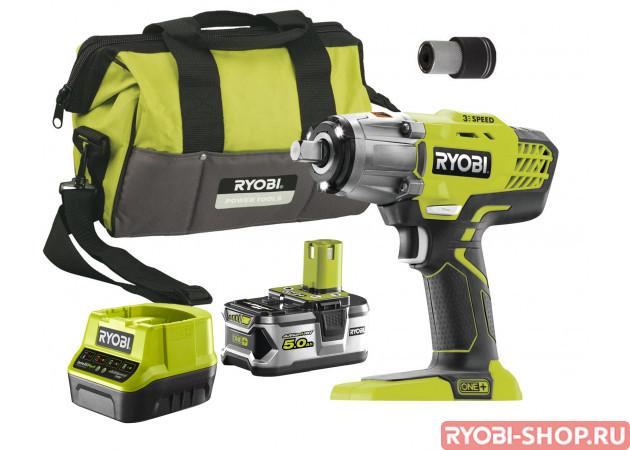 R18IW3-150S ONE+ 5133007435 в фирменном магазине Ryobi