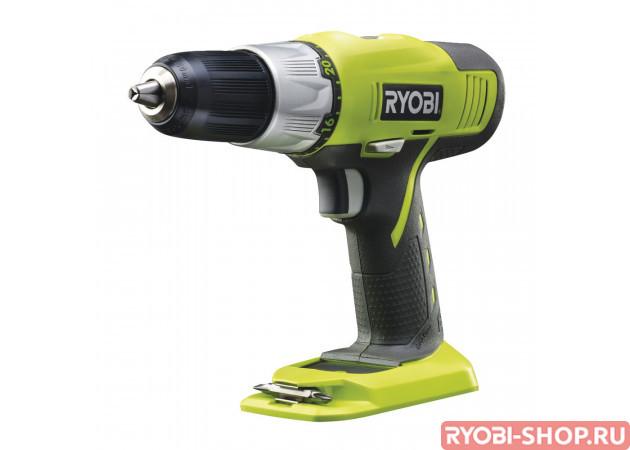 R18DDP-0 ONE+ 5133002095 в фирменном магазине Ryobi