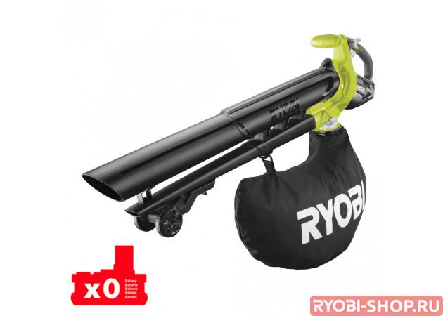 OBV18 5133003661 в фирменном магазине Ryobi